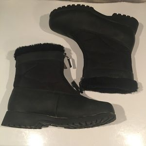 COMFORTABLE PROPET LINED WARM WINTER BOOTS SIZE 6